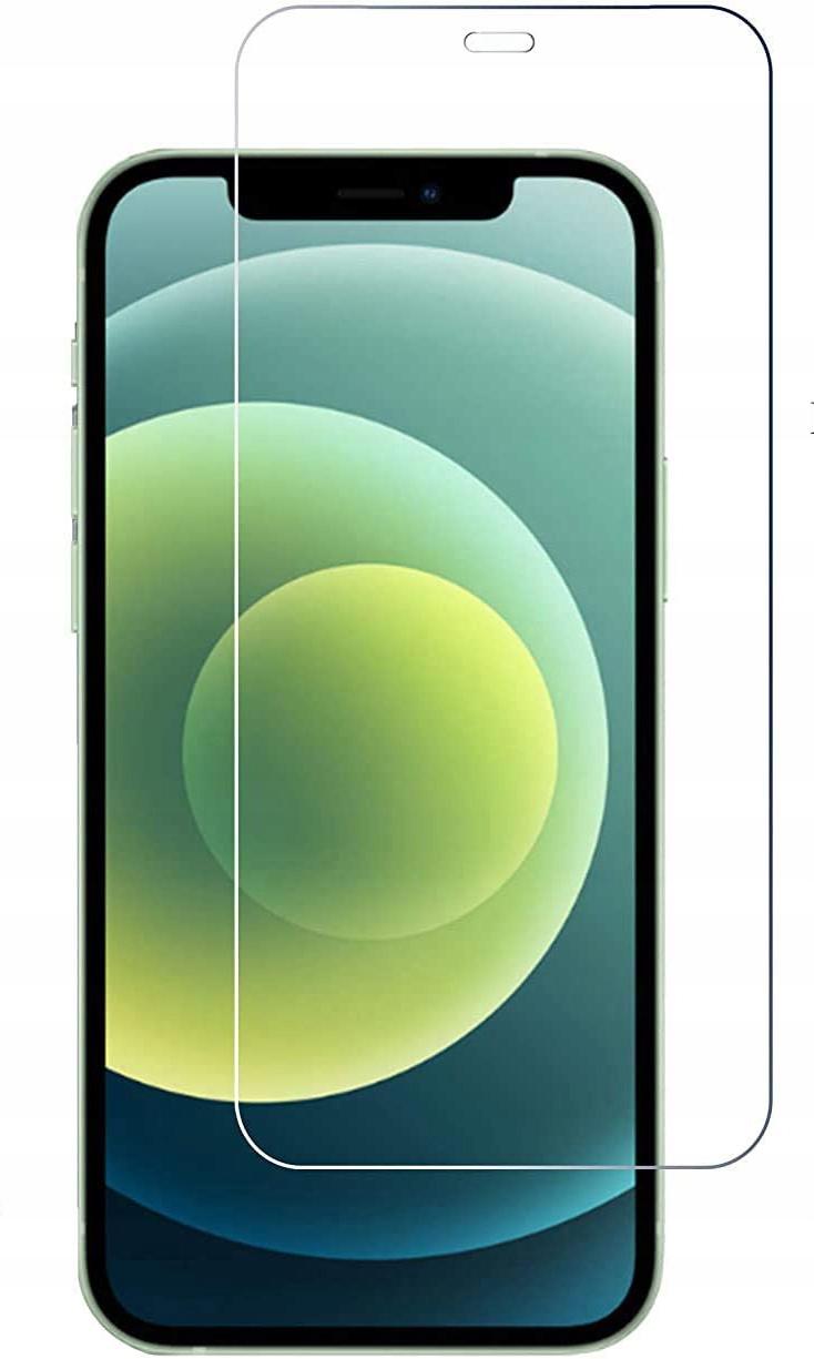 Etui Spigen Optik Crystal + Szkło do iPhone 12 Producent Braders