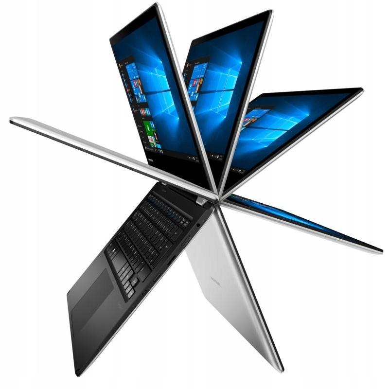 Ноутбук E2221T Quad Core 360 Touch FHD Win10 HIT