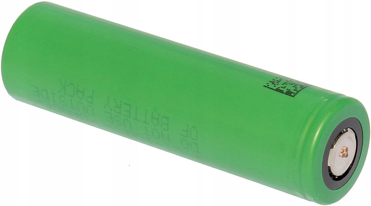 Ogniwo 18650 Li-ion Sony US18650VTC4 2100mAh 30A