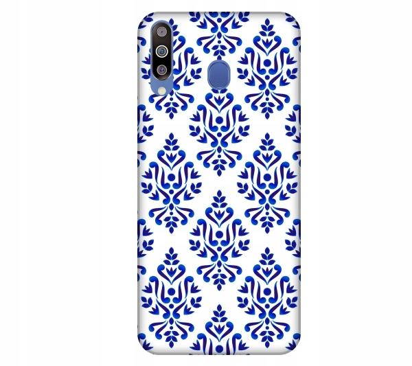 Etui pokrowiec Samsung Galaxy M30 Mozaika kafelki