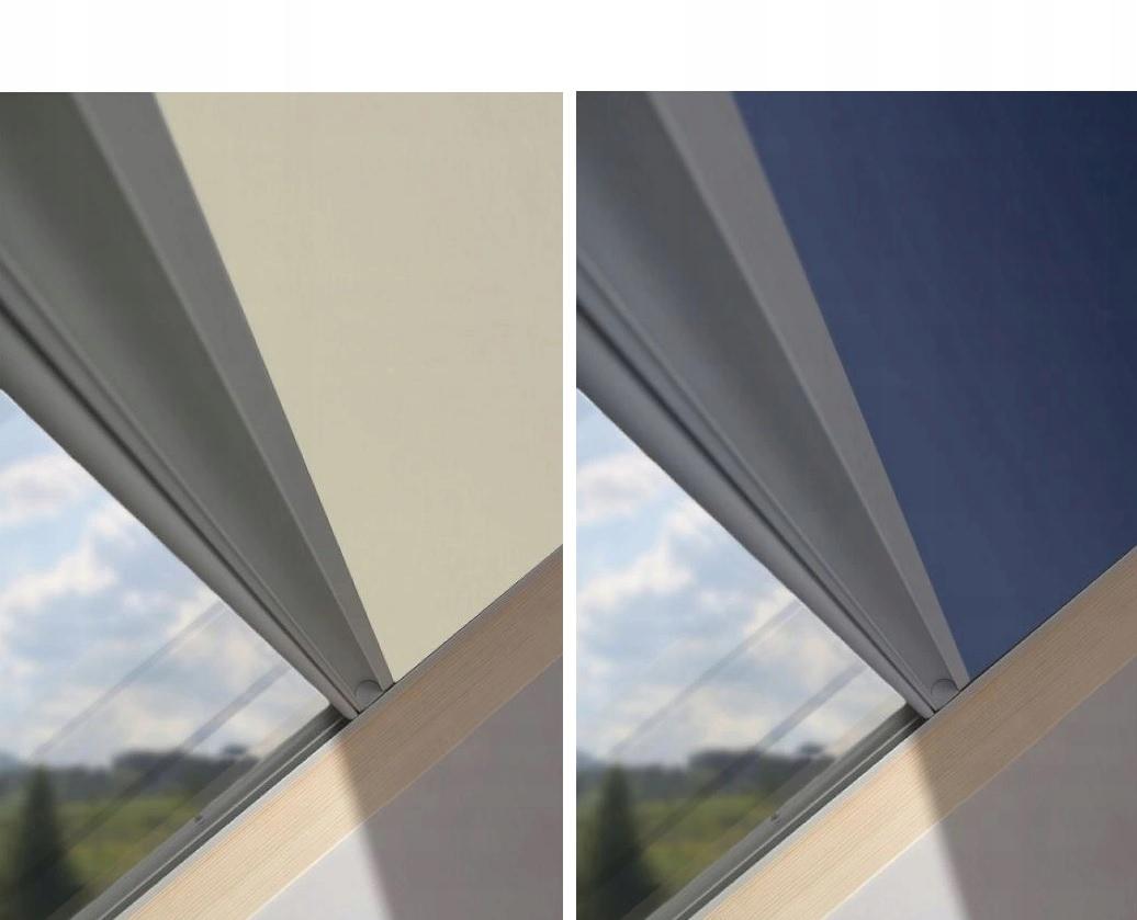 ORF затемняющая штора для Fakro Optilight 78x118