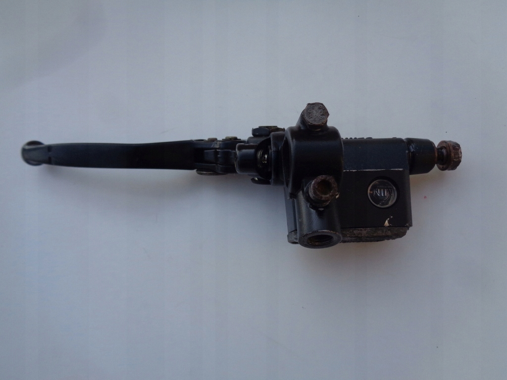 Picture of BRAKE PUMP FRONT  KTM 400 LC4 620