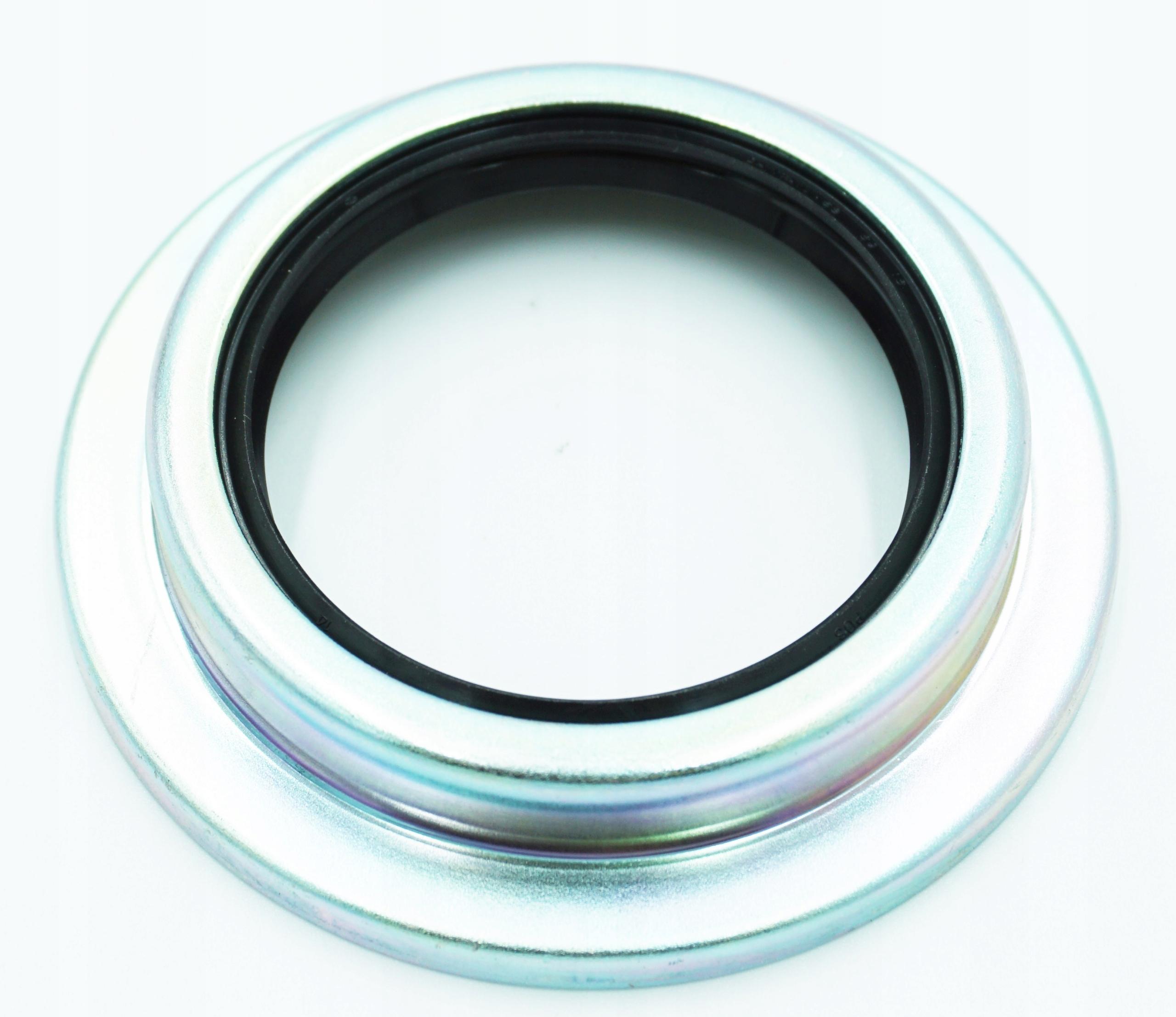 герметик ступицы передней ssangyong давления