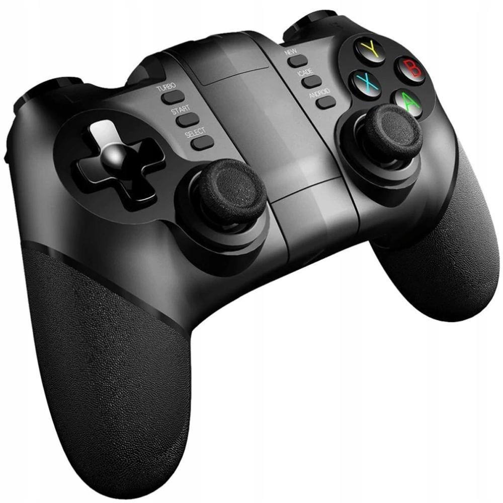 GamePad X6 pad do smartfona Android iOS TV box PC 9370678034 - Sklep internetowy AGD, RTV, telefony, laptopy - Allegro.pl
