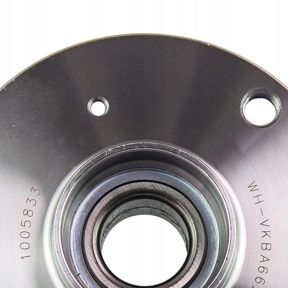 [2x Ступица переднего колеса для SMART 0,6 0,7 0,8 CDi из Польши]изображение 6