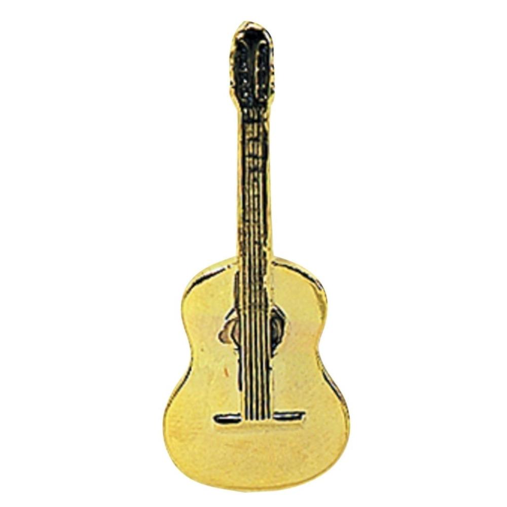 Купить Брошь для классической гитары на Otpravka - цены и фото - доставка из Польши и стран Европы в Украину.