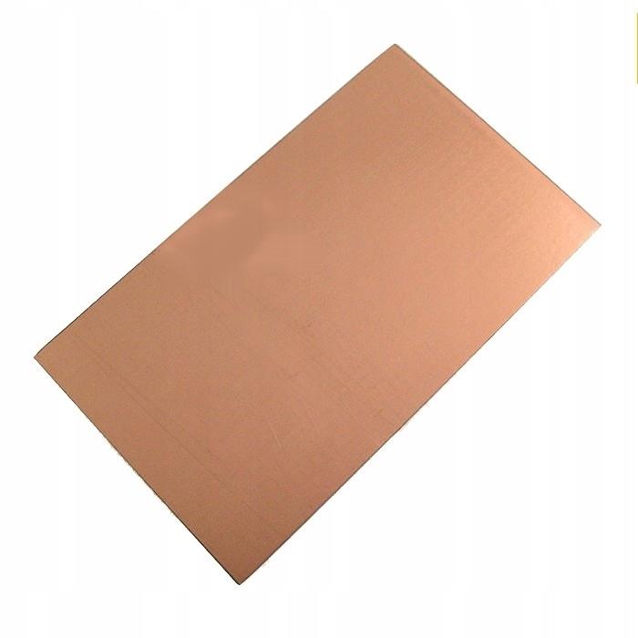 Ламинат односторонний 9x10cm 1,6 мм PCB