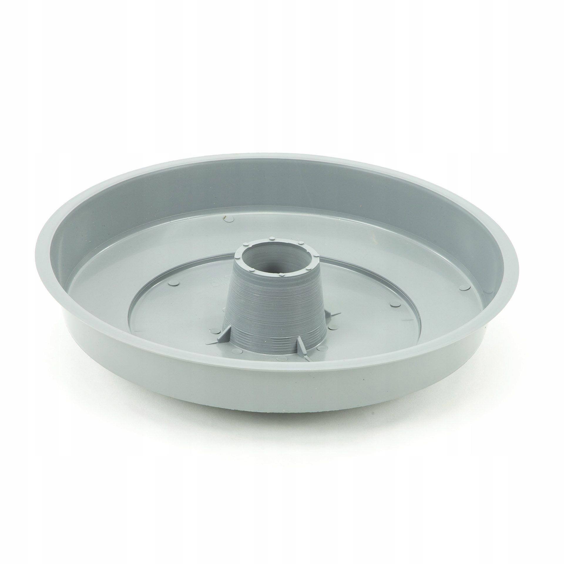 Podkarmiaczka 4 l powałkowa okrągła - wzór 3165