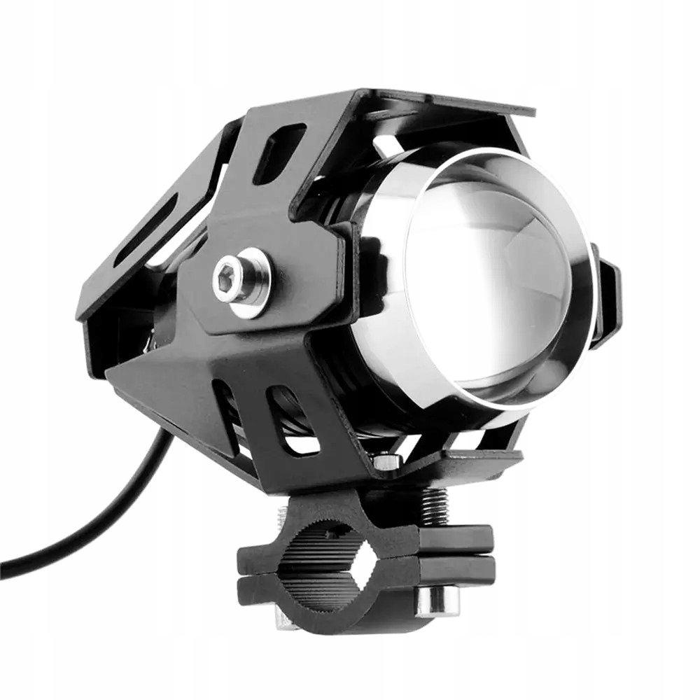 2x светодиодная галогенная лампа, четырехъядерный переключатель u5