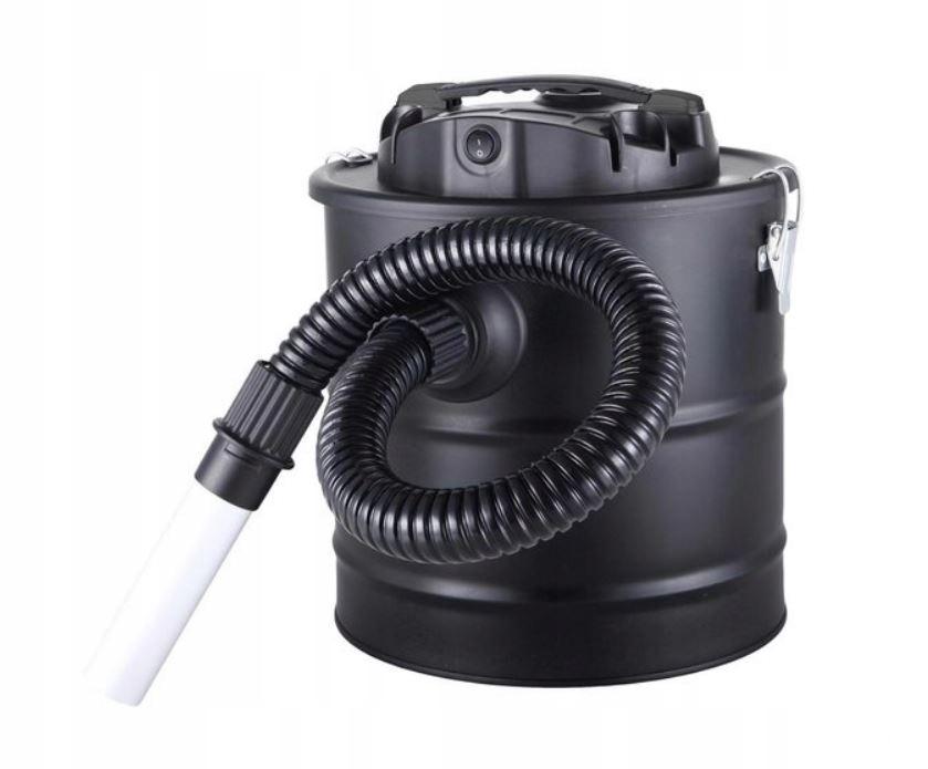 Vysávač na čistenie popola krbu 18l 1200W