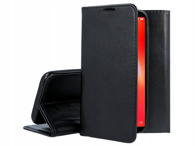Xiaomi Redmi 6 Etui Magnetic Pokrowiec Kabura Case