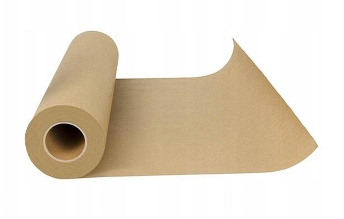 Бумага для выпечки SILICATED БРОНЗА 38см x 50м