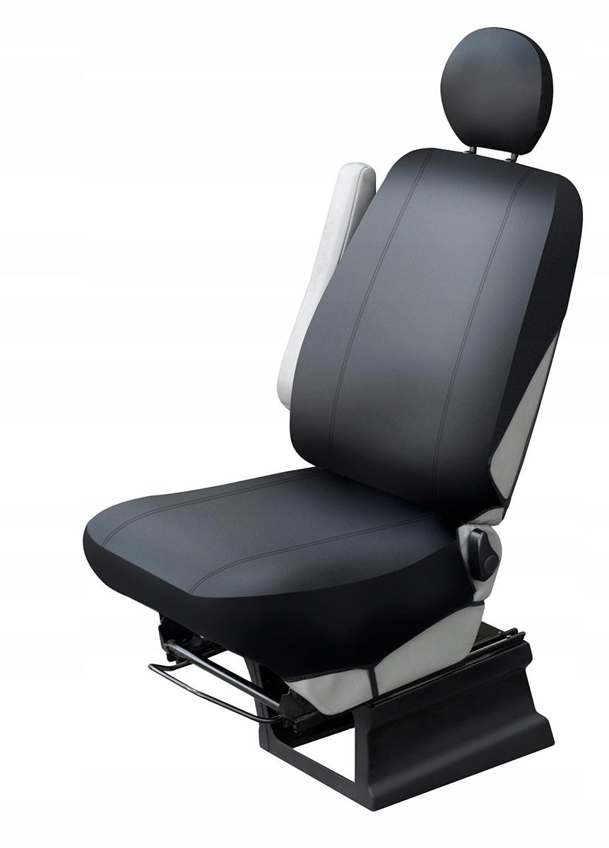 чехол , кожзам кресло к hyundai h1