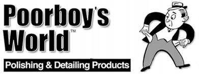 Poorboy World Natural Look - средство для кабины EAN 9990000026975