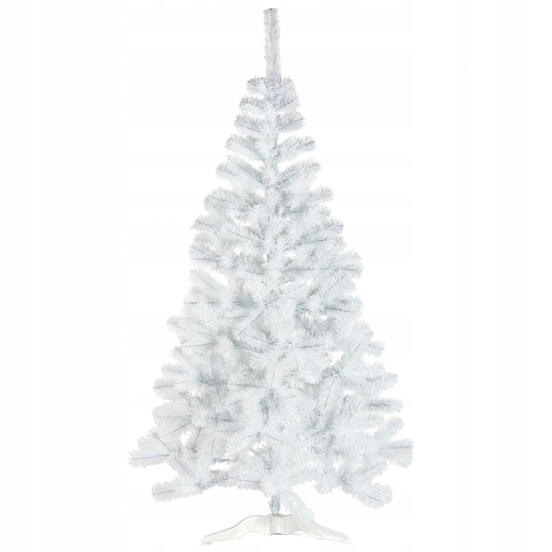 ROZHLASOVANIE Umelý vianočný stromček (1,2) BIELY