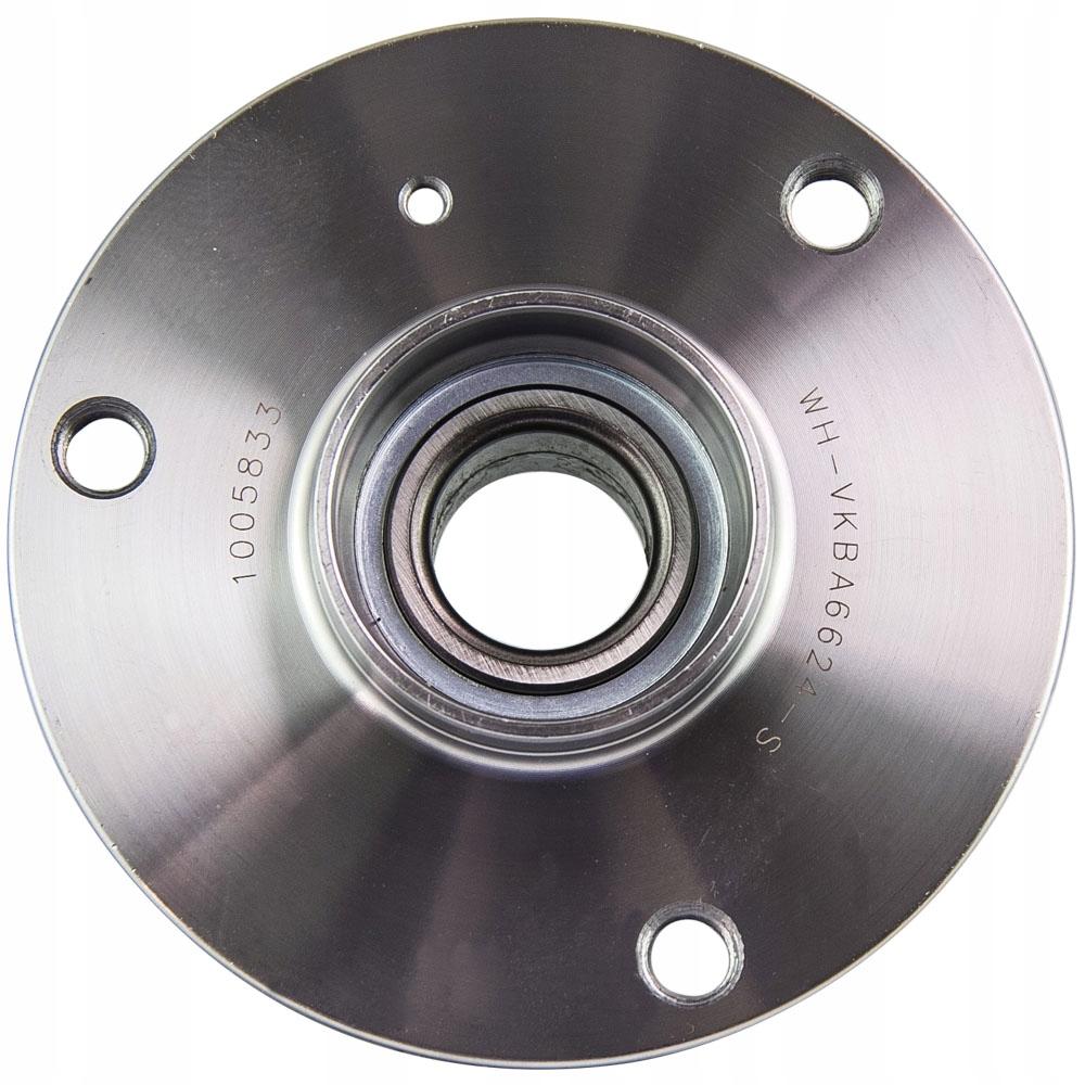 [2x Ступица переднего колеса для SMART 0,6 0,7 0,8 CDi из Польши]изображение 3