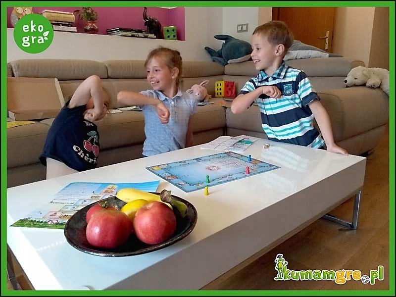 eko gra kopertowa dla dzieci PANDEMIA GRYPY Szerokość produktu 23 cm