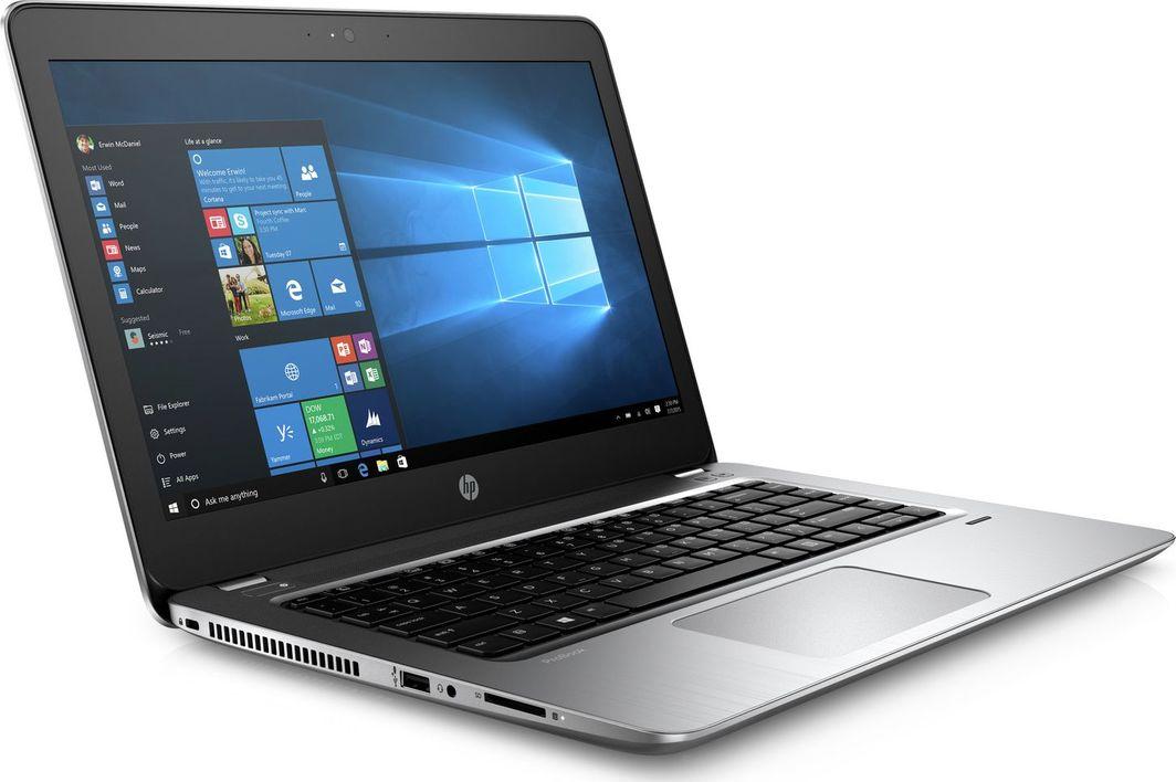 Купить HP ProBook 440 G4 i5-7200U 8 / 240SSD 930MX FHD W10 на Otpravka - цены и фото - доставка из Польши и стран Европы в Украину.