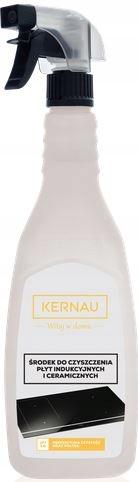 Kernau - для чистки индукционных варочных панелей