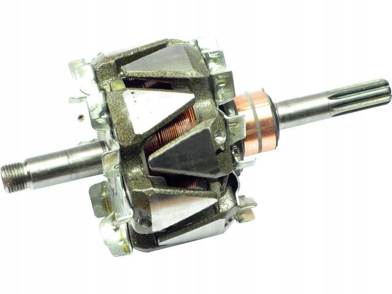 AS Pl AR3016 Ротор...