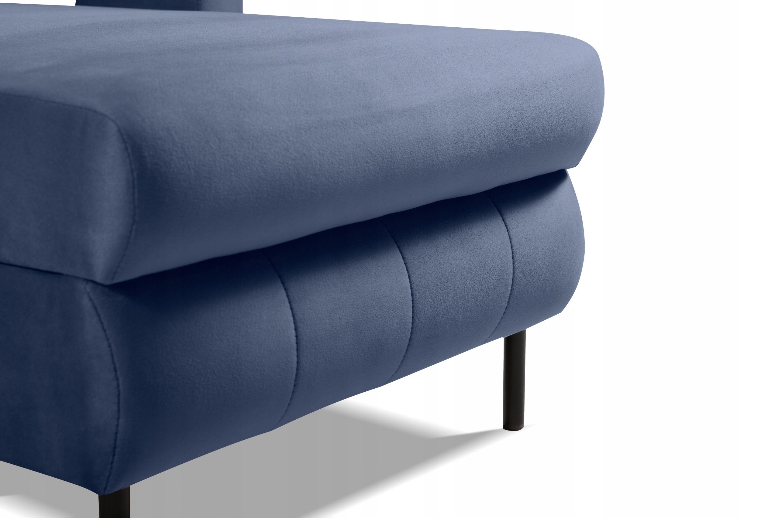 RINGO NEU komfortable Zimmerecke Wohnzimmerfarbe Größere Größe