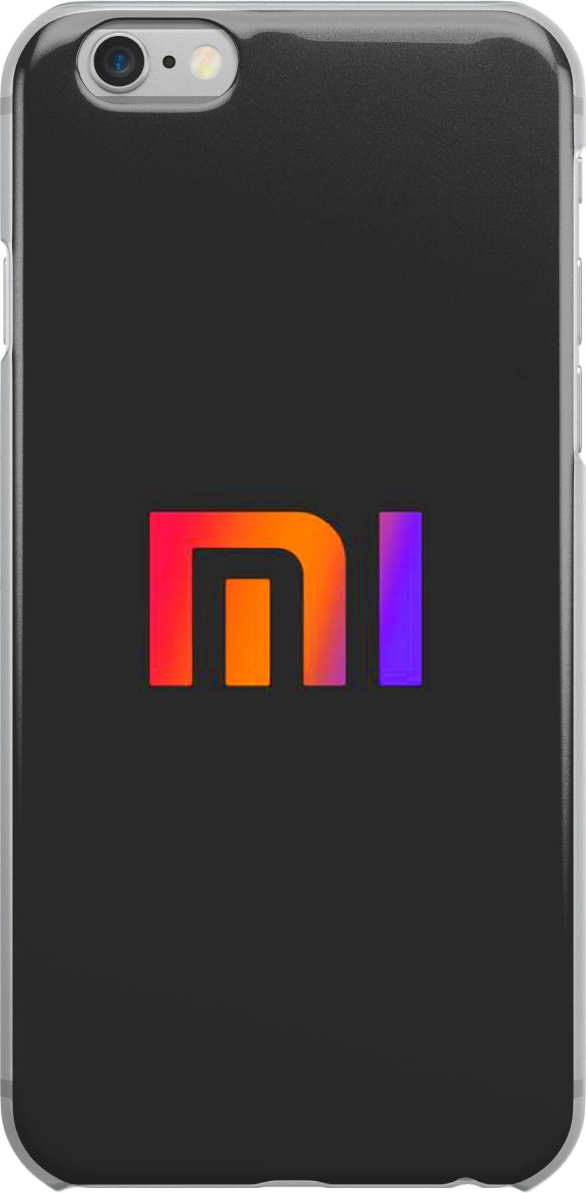 Etui Wzory Xiaomi Xiaomi Mi 8
