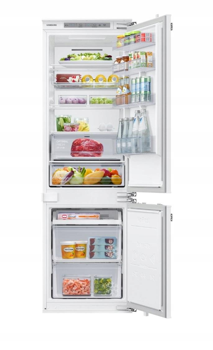Встраиваемый холодильник Samsung BRB26615FWW No Frost