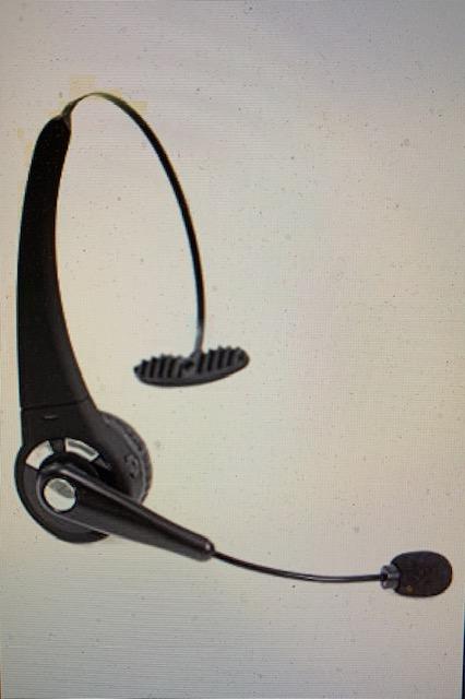 Bezdrôtové slúchadlá Mikrofón Xbox 360