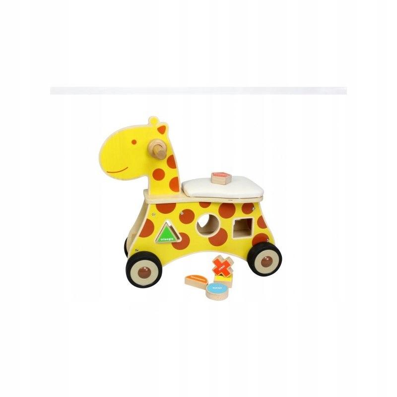 Triedič na tvarovanie žirafy MASTERKIDZ