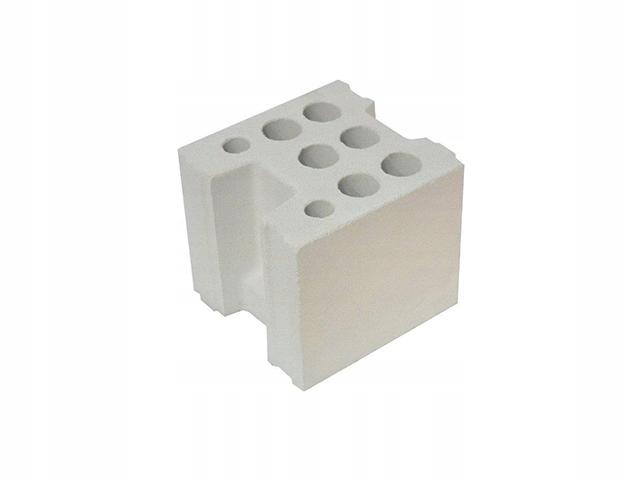 силикатный блочный силикатный кирпич СИЛ-ПРО 24 г. страна