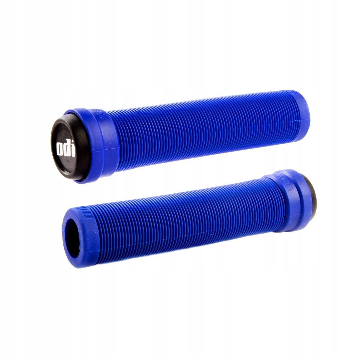 Gripy ODI Longneck Soft FL Blue + gripy Barendy