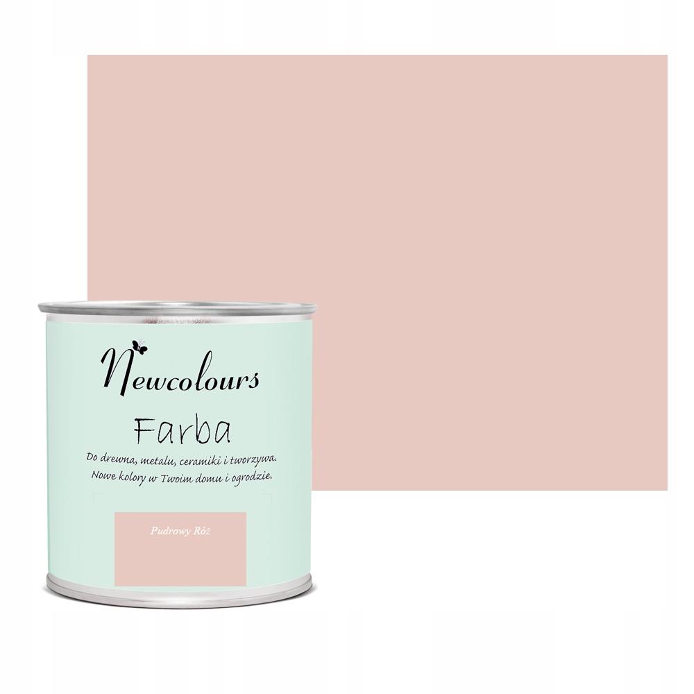 Краска для мебели Newcolours POWDER PINK 200ml
