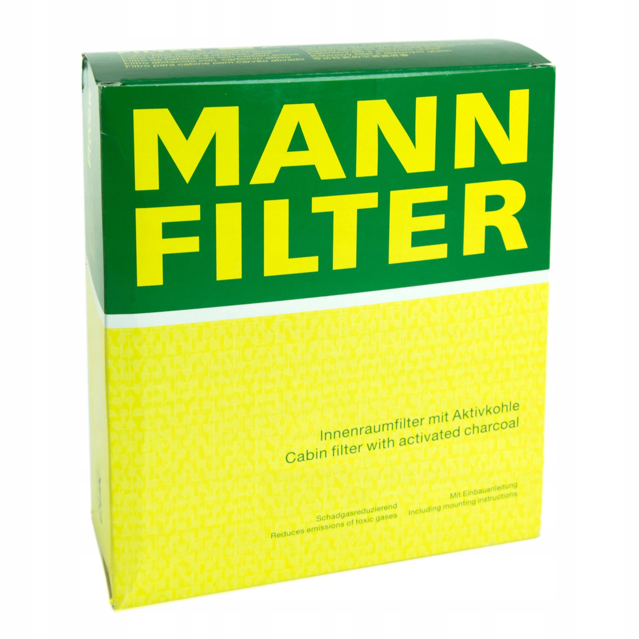 MANN FILTRAS SALONO CU3243OF