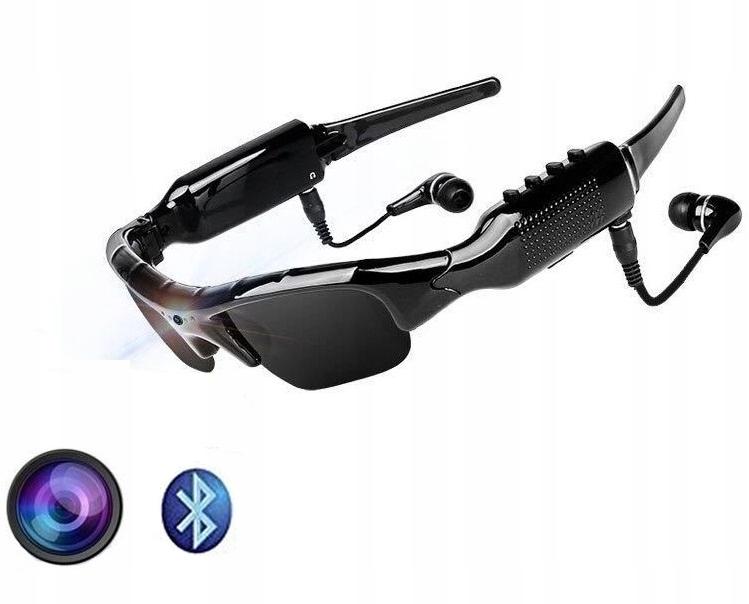 EYENIMAL КРУГЛЫХ Солнцезащитные плавай MP3-ВАРШАВА Full HD-MUX-8