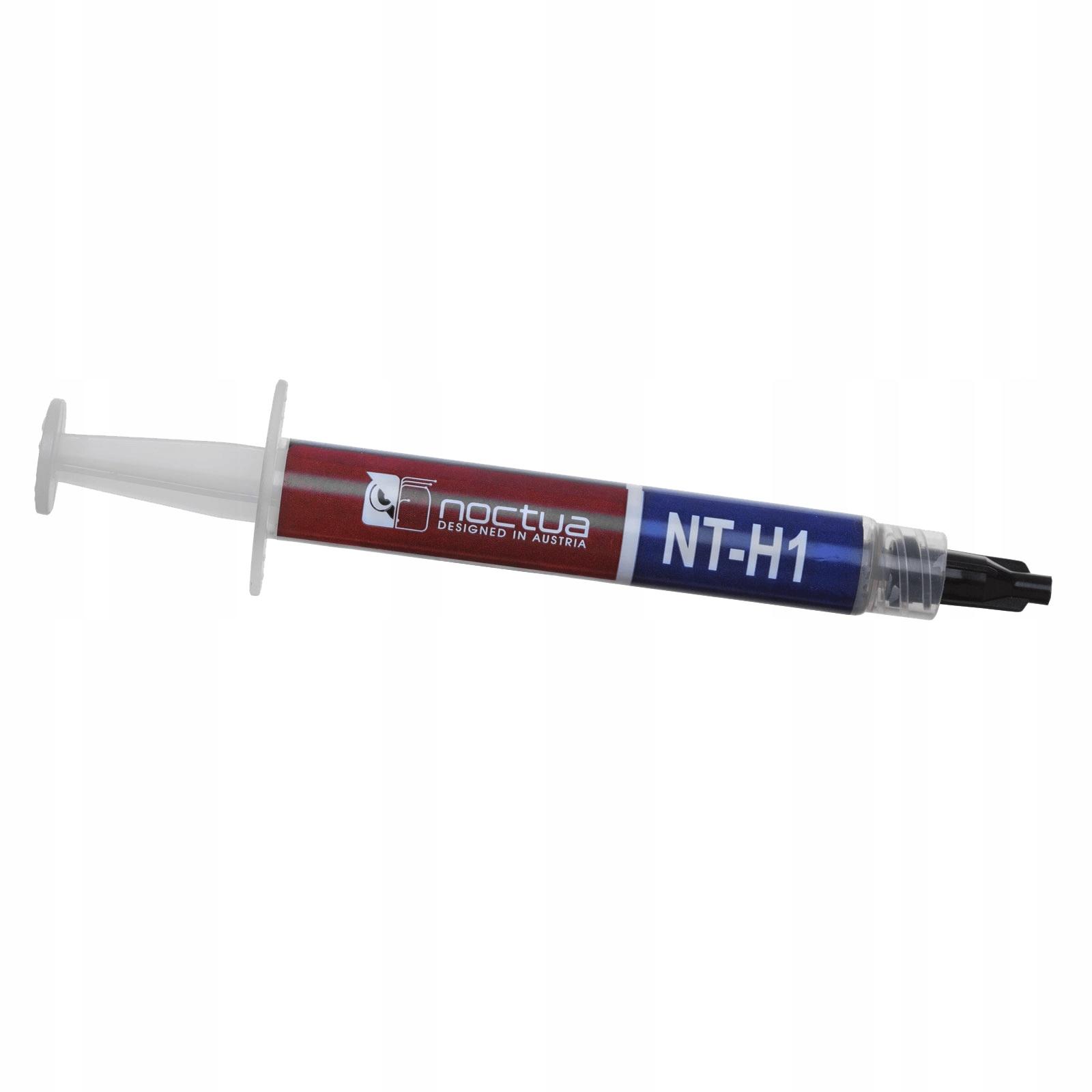 PASTA TERMOPRZEWODZąCA NOCTUA NT-H1 3.5G
