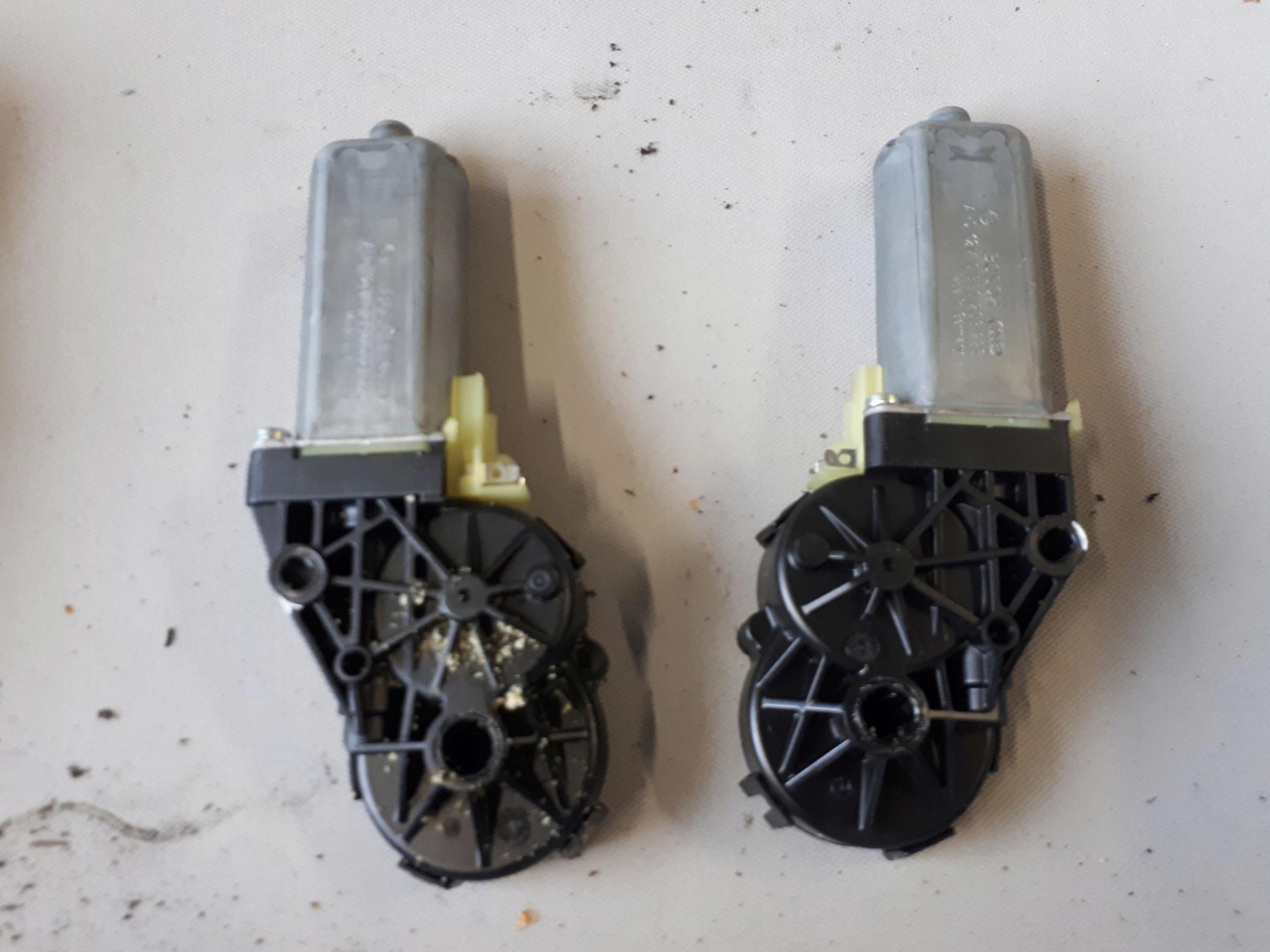 двигатель регулирования кресла audi a6 c6 q7