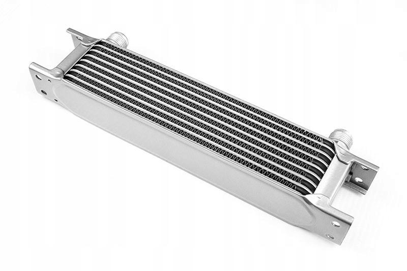 радиатор масла 9 рядов - мужская универсальная