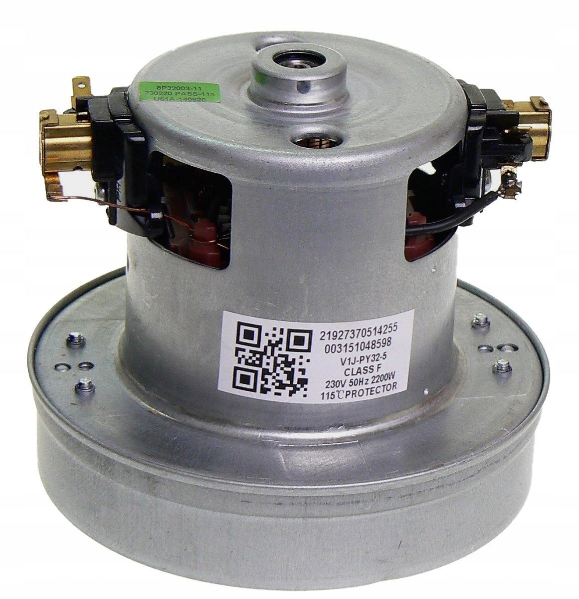 Motor vysávača PY32 2200W 230V