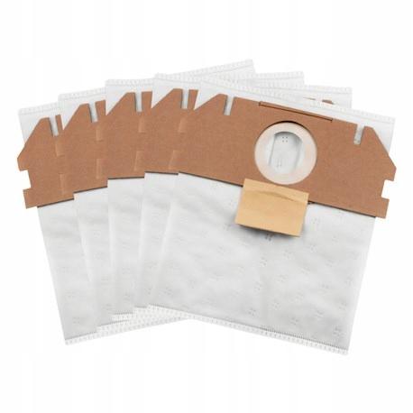 Vrecká METABO s filtrami 5 ks.