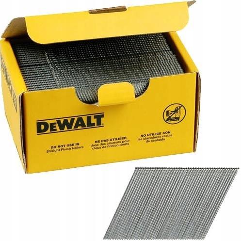 Klince DEWALT 50 mm x 1,6 mm pre klincovačky DCN660