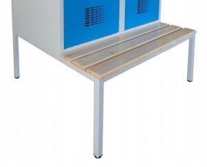 Podstawa z siedziskiem pod szafę o szer 60cm