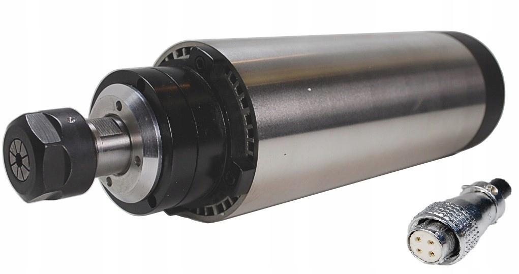 Wrzeciono CNC 2.2 kW, ER20, powietrze