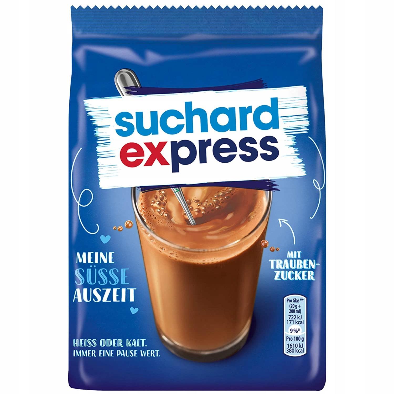 Сушард Какао Экспресс 500г