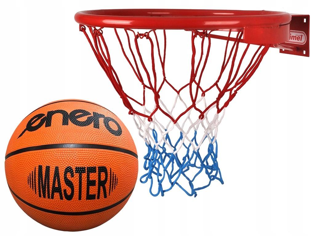 Profesionálny veľký basketbalový obruč 45 kôš