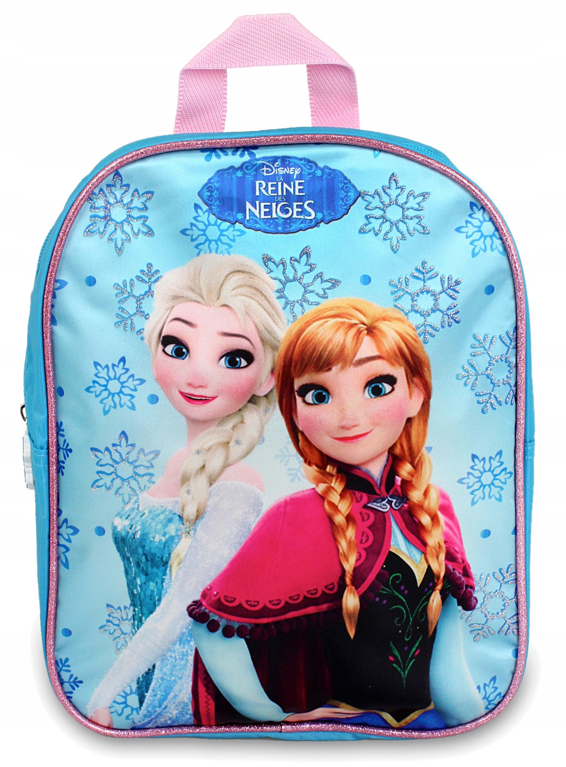 Frozen batoh Frozen batoh do škôlky