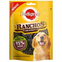 RODOKMEŇ Ranchos Originály s jagnięciną 7x70g