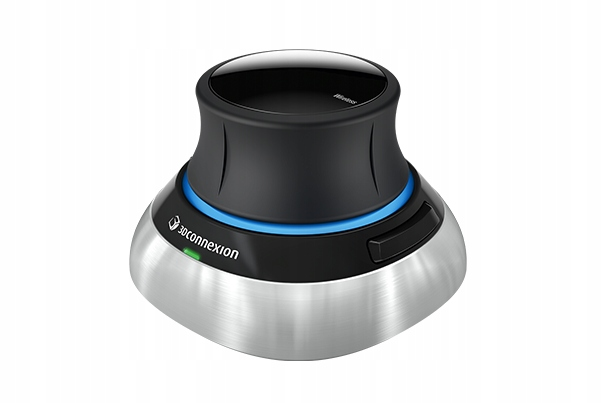 Manipulator 3DConnexion SpaceMouse Wireless - Sklep Komputerowy - Allegro.pl
