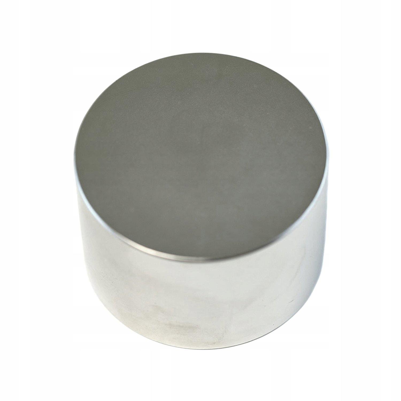 Neodymové magnety neodymové magnety 45x30 mm