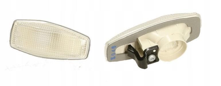 фонарь указателя поворота боковой hyundai i10 matrix terracan
