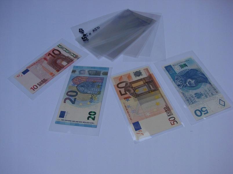 Купить Карманы защитные 1 кг для банкнот и др. 85x150 NEW на Otpravka - цены и фото - доставка из Польши и стран Европы в Украину.